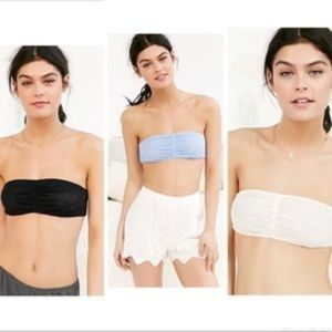 Kimchi Blue by Urban Outfitters Bandeau NWT